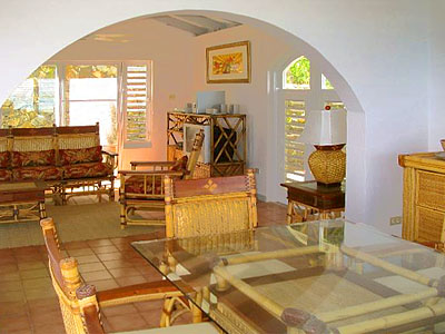 British Virgin Islands Home for Sale