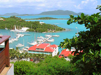 British Virgin Islands Home
