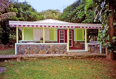 Affordable BVI Home