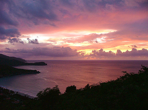 BVI Home for Sale