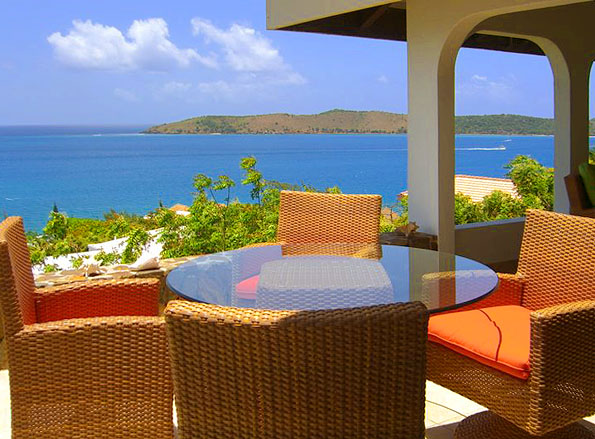 BVI House for Sale