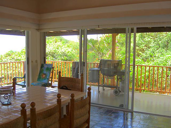 BVI Brewers Bay Beach House