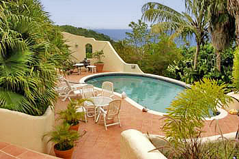 British Virgin Islands House