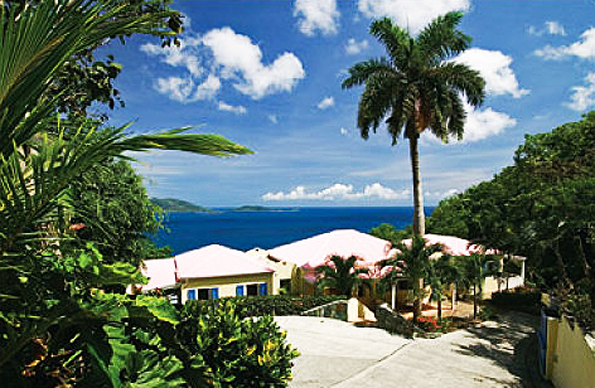 British Virgin Tortola Real Estate