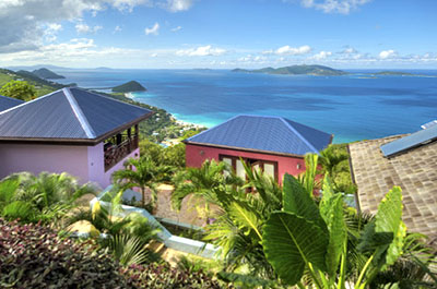 BVI West End