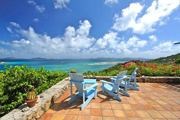 BVI Million Dollar Home