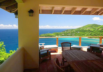 BVI Brewers Bay