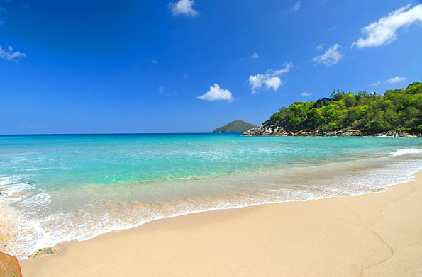 Virgin Islands Land for Sale