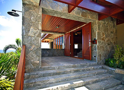 Virgin Gorda Villa