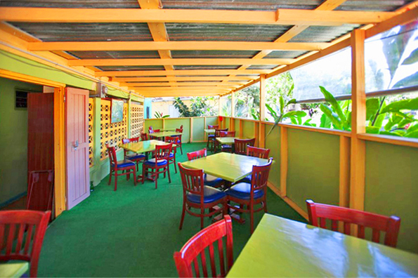 BVI Profitable Restaurant