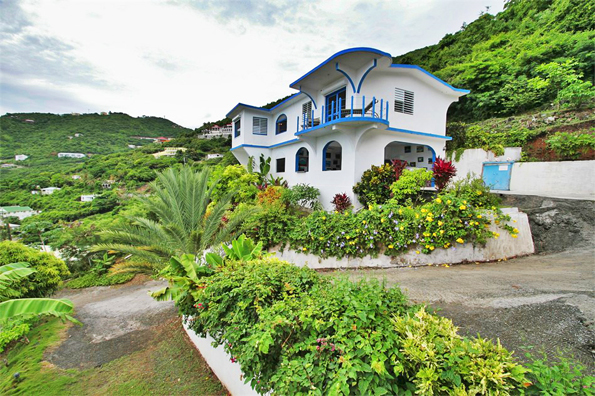 BVI Seaview Apartments