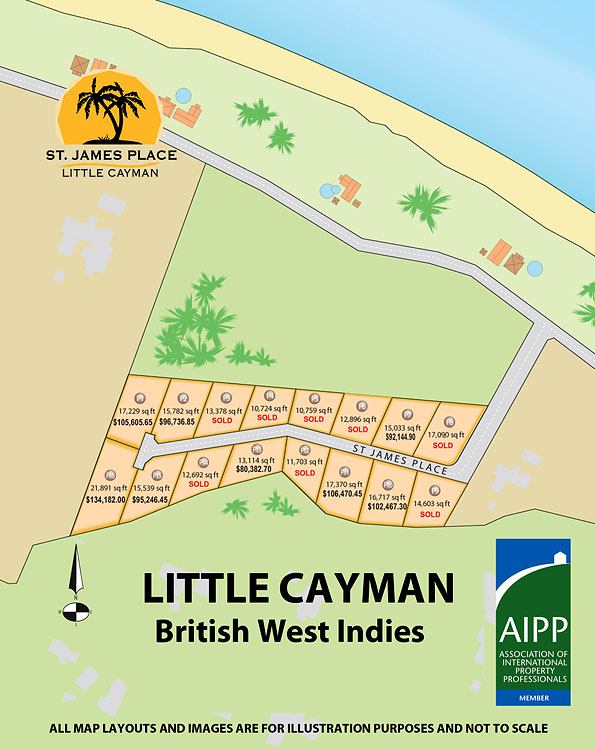Little Cayman Land