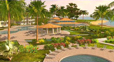 Cayman Island Waterford Apartments