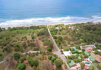 Costa Rica Commercial Property