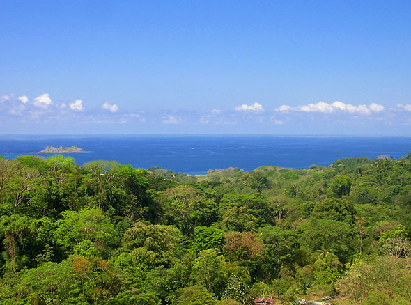 Costa Rica Land for Sale