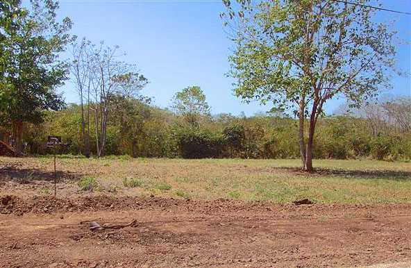Costa Rica Playa Grande Land for Sale