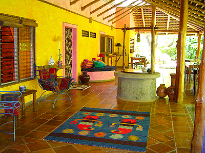 Costa Rica Beach House for Sale