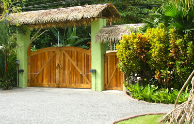 Costa Rica Million Dollar Home