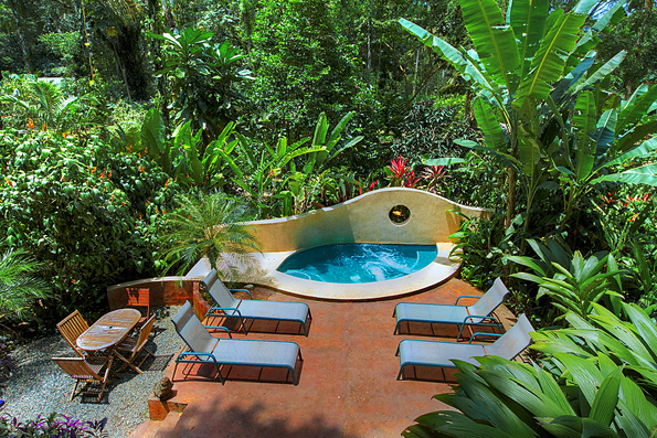 Costa Rica Rental Cottages