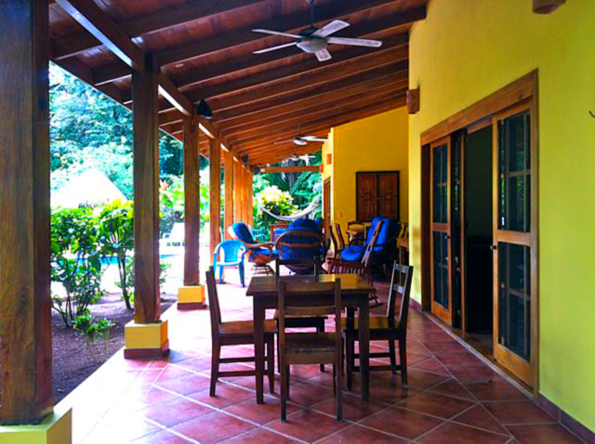 Costa Rica Beachfront Investment