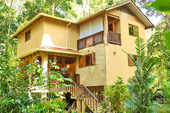 Costa Rica 6 Beds Lodge