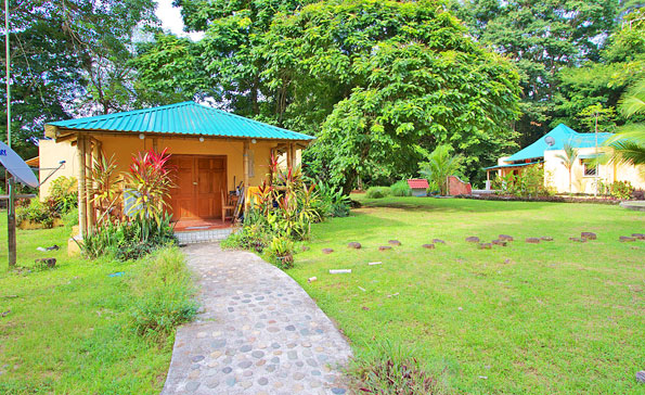Costa Rica 4 Beds House