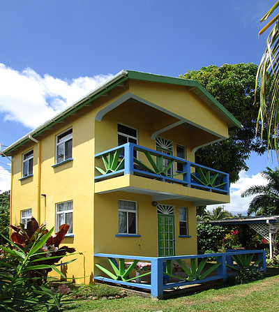 Dominica Guest House for Sale