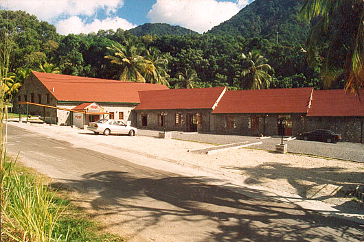 Dominica Commercial Investment Property