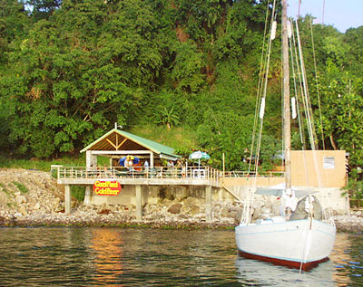 Dominica Restaurant for Sale