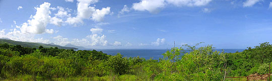 Dominica Commercial Property