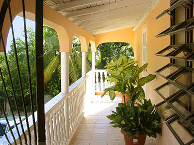 Dominica Affordable Home for Sale