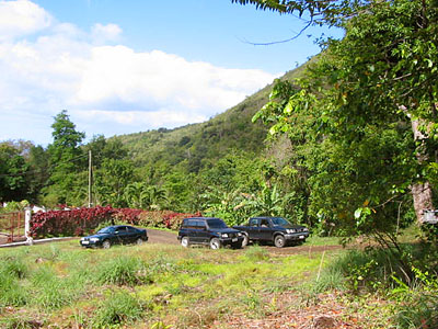 Dominica Building Plots for Sale