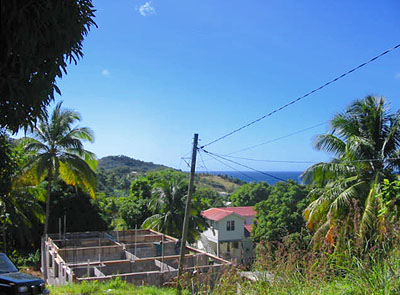 Land for Sale at Picard, Dominica
