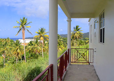 Wesley Dominica Apartment for Sale
