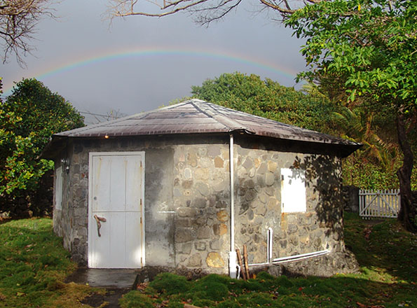 Dominica Cottage