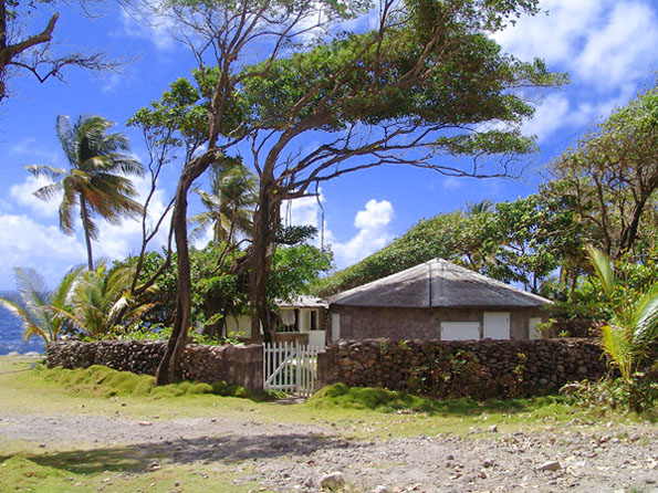Dominica Cottage for Sale