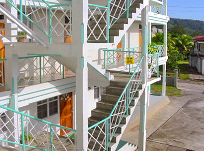 Dominica Apartments for Sale