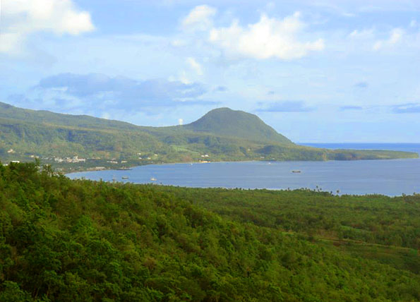 Dominica Portsmouth Land for Sale