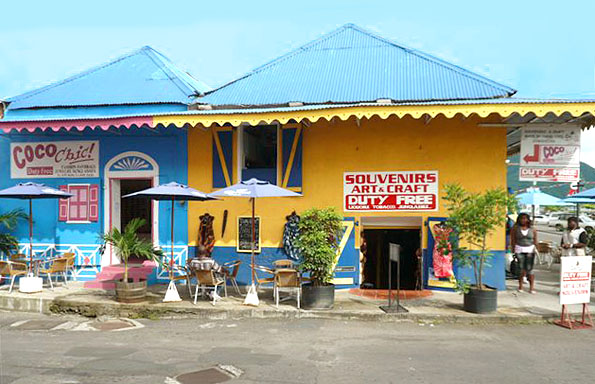 Dominica Business for Sale