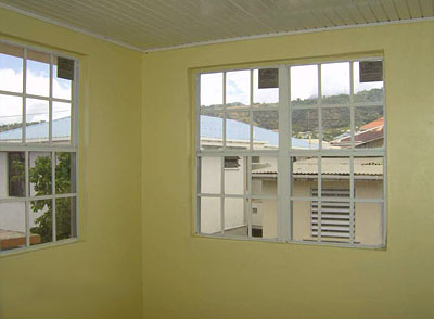 Dominica Apartment