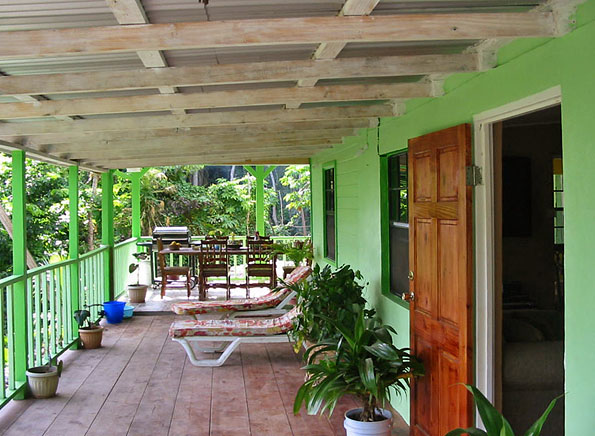 Dominica Property