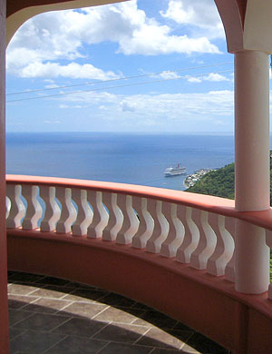 Dominica Home for Sale