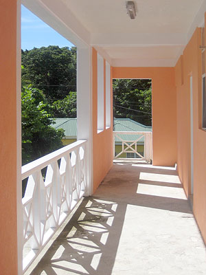 Dominica Student Housing