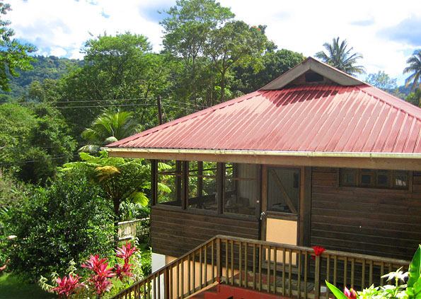 Dominica Homes