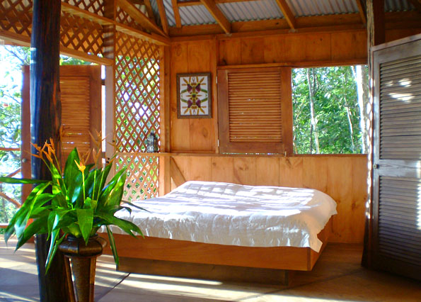 Dominica Timber Home