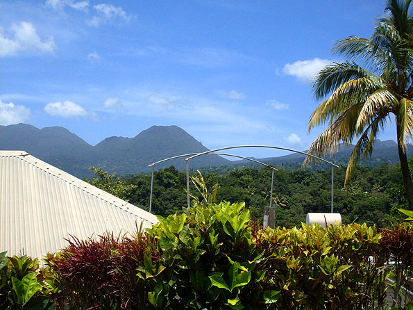 Dominica Building Lot for Sale