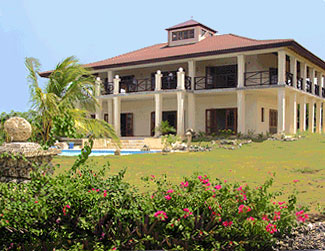 Luxury Cabrera Villa for Sale