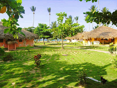 Beachfront Property in Dominican Repubic