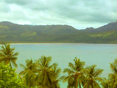 Dominica Republic Beachfront Land