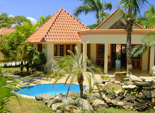 Sosua Home for Sale
